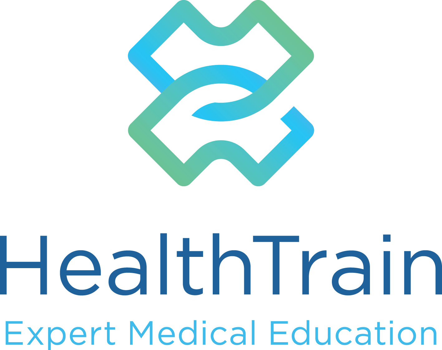 Healthtrain login logo